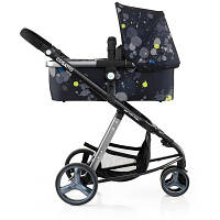 Детская коляска 2в1 от Cosatto Giggle2 цвет Berlin + сумка