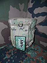 Подсумок MOLLE для сброса магазинов operation camo, фото 3