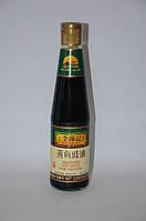 Соус соевый для морепродуктов Lee Kum Kee 410 г