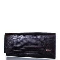 Женский кошелек CANPELLINI SHI2030-2LZ черный