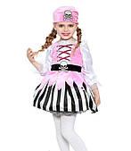 Костюм Pink Pirate (Витус) 30р. 081216-001