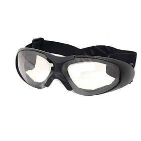 Очки FL8008 - прозрачные||M51617122-TRANSP