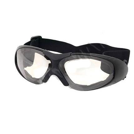 Очки FL8008 - прозрачные||M51617122-TRANSP, фото 2