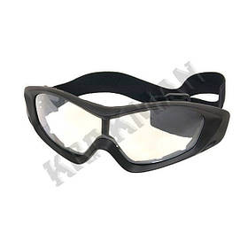 Очки FL8013 прозрачные ||M51617121-TRANS