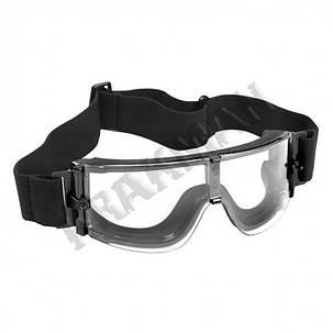 Очки GX-1000 Transparent ||M51617063-TRANS, фото 2