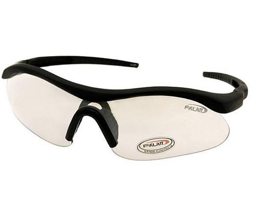 Очки защитные P&J - прозрачные||M51617066-TRANS, фото 2