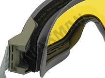 Очки защитные PROFILE - фолиаж, фото 2