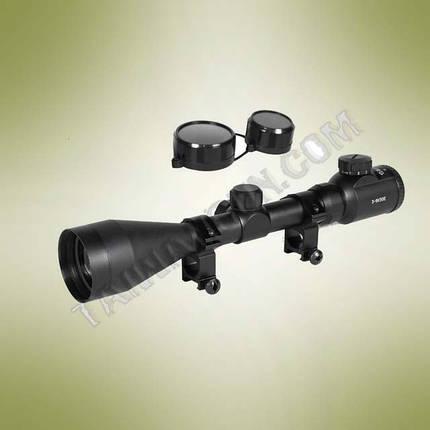 Прицел оптический 6-24x40 [A.C.M.] , фото 2