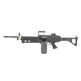 Пулемет M249 MKI PJ249 MKI [P&j]