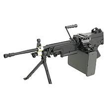 Пулемет M249 MKI PJ249 MKI [P&j], фото 2