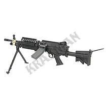 Пулемет M249 PARA PJ249 PJ46 [P&j], фото 2