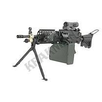 Пулемет M249 PARA PJ249 PJ46 [P&j], фото 3