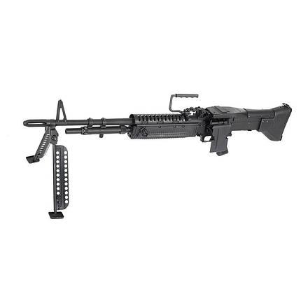 Пулемет M60 PJ60 [P&j], фото 2