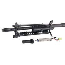 Пулемет M60 PJ60 [P&j], фото 3