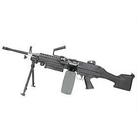 Пулемет M249 MKII PJ249 MKII [P&j]