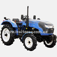 Трактор ДТЗ 4244Н, 24 л.с, 3 цил, 4*4, бесплатная доставка