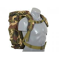 Рюкзак Ranger 20л - US Woodland ||M51612034-WL, фото 3