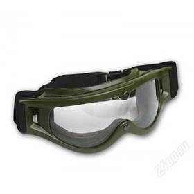 Штурмовые очки-маска Defender