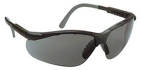 Баллистические очки Lux Optical MIRALUX дымчатые