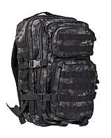 Штурмовой рюкзак Mil-Tec большой Kryptek Typhon US