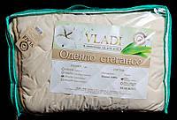 Одеяло стеганое(бязь)летнее,хлопок 100%ТМ Влади 170/210