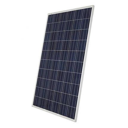 Сонячна батарея Kingdom Solar KDM-P250, 250 Вт (поликристалл), фото 2