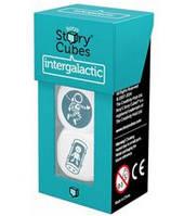Сказочные кубики историй Рори: Космос (Rory's Story Cubes: Intergalactic) настольная игра