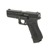 Пистолет ACP601B [APS] ||GBB