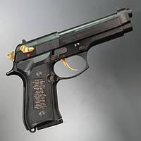 Beretta M9 20th Anniversary Black (Limited) [KSC] ||GBB