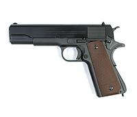 Colt 1911A1 [KSC] ||GBB