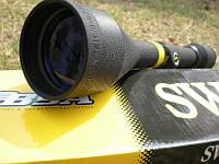 Прицел оптический 3-9x50 BSA, прицельная сетка MilDot, отменное качество
