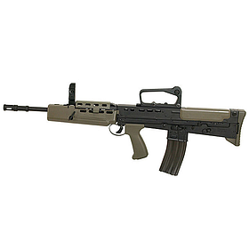 L85A1 [Army]||R85 A1