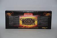 Черный шоколад 50% какао Dolciando 500 г