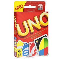 Настольная карточная игра Uno Уно(W2085),Киев