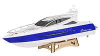 Яхта моторная р/у TFL Princess 960мм с электродвигателем TFL-1105A