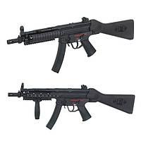 Пистолет-пулемет MP5A4 RAS CM.041B [CYMA]