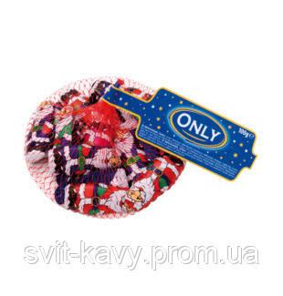"""Молочний шоколад""""ONLY"""" 100 г Діди Морози, фото 2"""