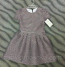 Нарядное платье для девочек р.134 см