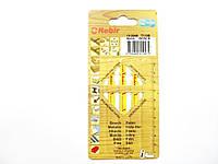 Пилки для лобзиков Rebir T119B, 5 штук/упаковка, 100 мм, HCS