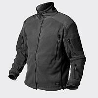 Куртка LIBERTY - Double Fleece - Jungle Green ||BL-LIB-HF-27