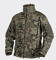 Куртка LIBERTY - Double Fleece - PL Woodland ||BL-LIB-HF-04