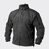 Куртка CLASSIC ARMY - Fleece - чёрная