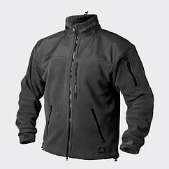 Куртка CLASSIC ARMY - Fleece - Black