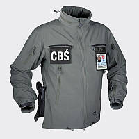 Куртка COUGAR® QSA™+HID™-Soft Shell Windblocker - Foliage Green||KU-CGR-SM-21