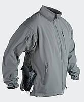 Куртка JACKAL QSA™ - Shark Skin - Foliage Green ||BL-JCK-FS-21