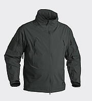 Куртка TROOPER - Soft Shell - Jungle Green||KU-TRP-NL-27