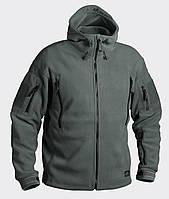 Куртка PATRIOT - Double Fleece - Foliage Green