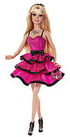 Кукла Барби Модница Делюкс Стиль Barbie Style in The Spotlight Barbie Doll