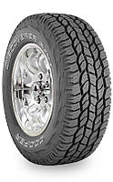 Cooper Discoverer AT3 265/65 R17 112T OWL летняя шина
