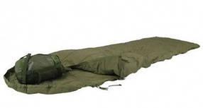 Спальный мешок армии британии с компресионным мешком